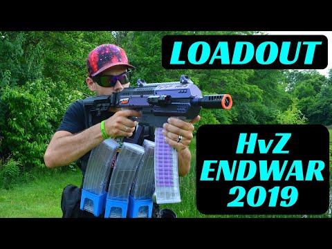 [nerf-loadout]-hvz-endwar-2019