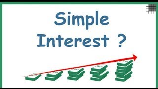 Simple interest tricks part 3,Unique way of learning.