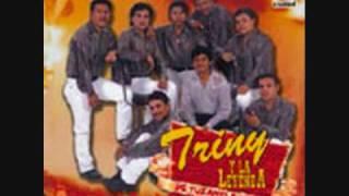 Triny Y La Leyenda - 30 Años