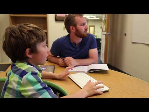 University of Wyoming Literacy Research Center and Clinic: Reaching Out to Wyoming