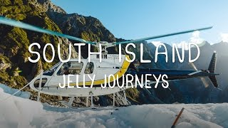FRANZ JOSEF HELICOPTERS — NEW ZEALAND SOUTH ISLAND 2/3 | Jelly Journeys(Helicopters and glacier hikes in Franz Josef, plus epic road trips through Arthur's Pass in part 2/3 for our New Zealand Campervan Road Trip • Read more and ..., 2016-07-30T18:02:18.000Z)