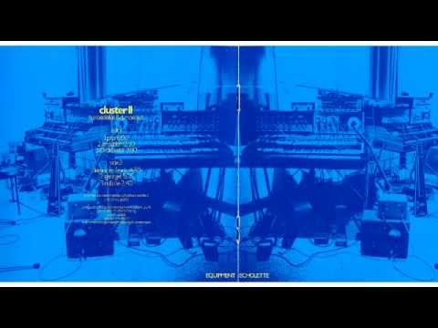 II - Cluster (1972) Full Album