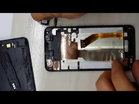 Htc Desire 816 Ekran Değişimi Hd Türkçe !