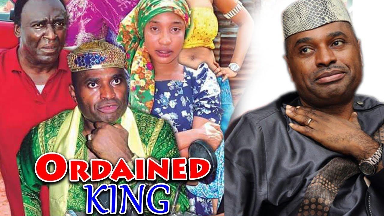 Download Ordained King Season 3 & 4 - 2019 Latest Nigerian Movie