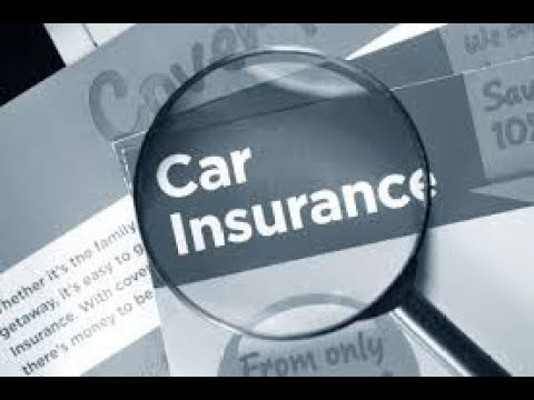 Top 10 car Insurance companies 2018 | Insurance in USA
