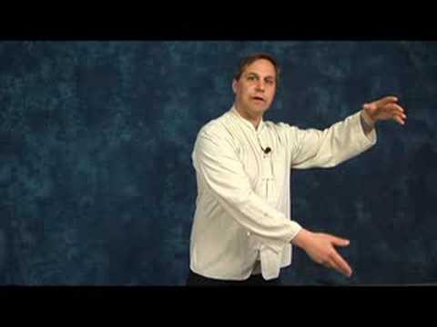 Tai Chi Movements : Tai Chi: Wave Hands Like Clouds Tips