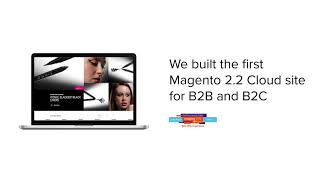 Unparalleled Magento Commerce Expertise