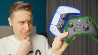 PS5 vs Xbox Series X —что купить и НЕ ЖАЛЕТЬ? Самое ПОЛНОЕ и ЧЕСТНОЕ сравнение!