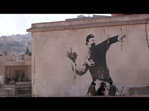 Video: In the Palestinian Territories: Hope and resistance t