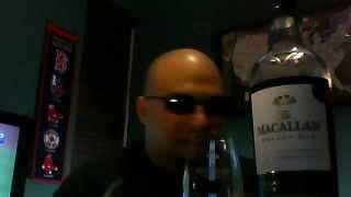 видео Macallan Select Oak