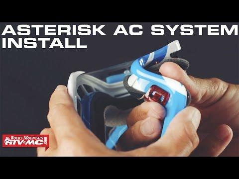 Asterisk AC System Install