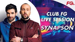 SYNAPSON   CLUB FG LIVE DJ MIX   'Build Me Up'