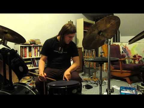 Drum Tutorial: Introduction to Irrational Time Signatures and X/12 Meters