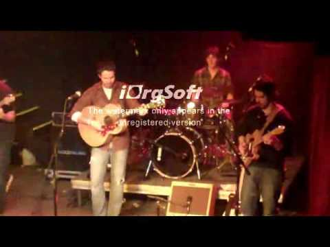 Gary Kyle and the No Standards band- Frank Huezo's...