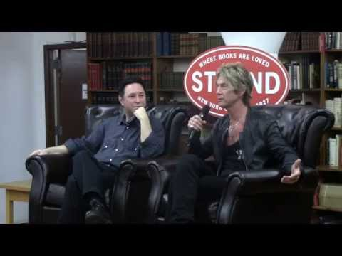 Duff McKagan & Alan Light | How to Be a Man (and other illusions)