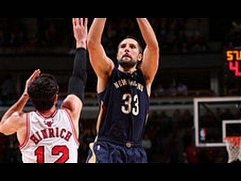 Rockets vs. Bulls game thread