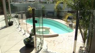 Pool Fencing - Perth Clear-az-glass Pool Fencing