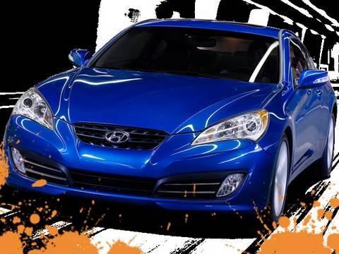 2010 Hyundai Genesis Coupe Review