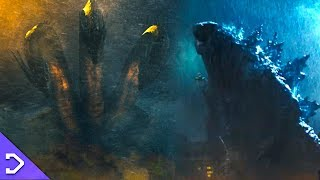 Godzilla: King Of The Monsters Trailer 2 - REACTION & REVIEW