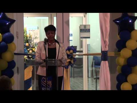 RBC Cayman New location Grand Opening
