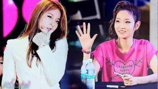 Henry & Jiyeon / Sunggyu & Eunyoung • Letting Go (Dedicated to Sahra)