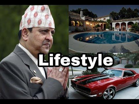 Ex king Gyanendra Bir Bikram Shah Dev Income, Networth, biography, Cars