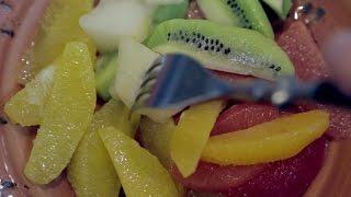 видео Интересные факты о вегетарианстве