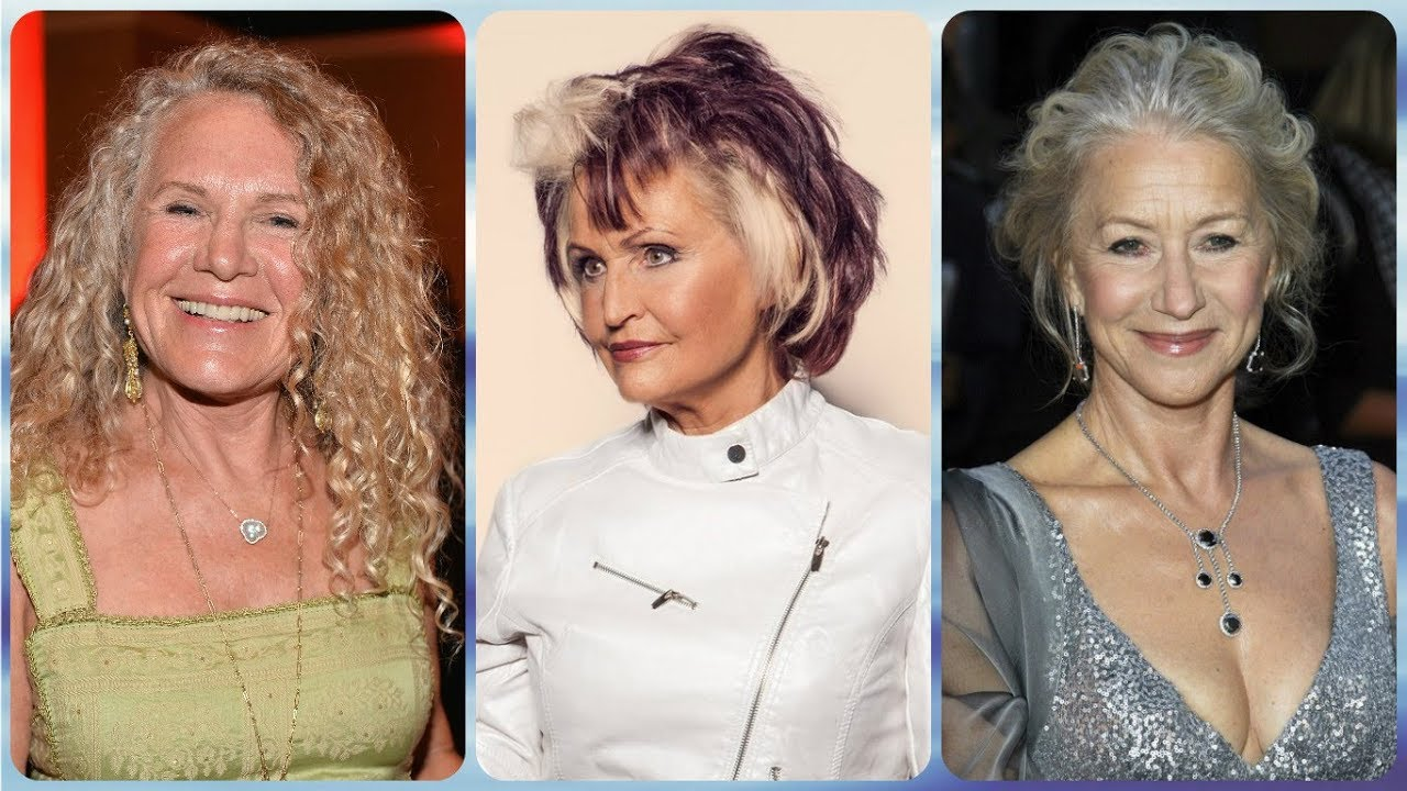 20 Best Ideas For Hairstyles That Make You Look Younger Over 50