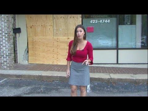 Gail Levys Reporter Reel 2018