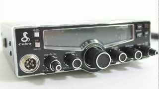Cobra 40-Channel CB Radio | 29LX