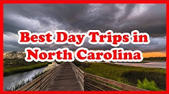 5 Best Day Trips in North Carolina | Love is Vacation