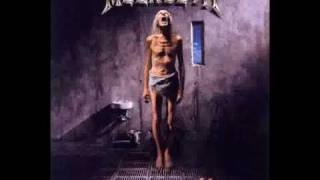 Megadeth - Captive Honour