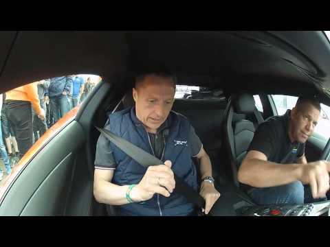 Sportscar Event 2014: Livsvigtige penge til Børnecancerfonden