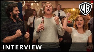 The House – Amy Poehler Interview - Warner Bros. UK