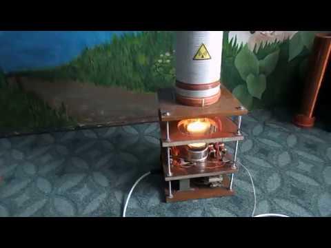 Атмосферное электричество статика 1 Dniester