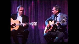 Chet Atkins & Mark Knopfler - There