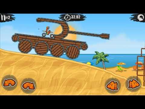 Moto X3M- Bike Racing Game, Best motorbike Game Android GamePlay Part 1