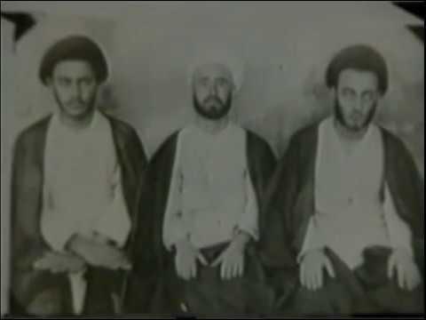 Marand şeheri ve onun böyük arifli Şeyx Ali Ekber Merendi