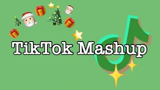 TikTok Mashup 2020 not clean  Holiday Edition  Resimi