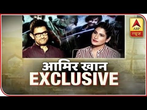 Aamir Khan Exclusive  I Did Not Ask PM Modi To Watch Thugs of Hindostan  ABP