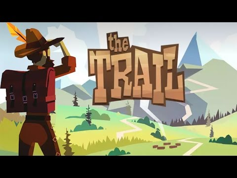 The Trail Android Gameplay HD