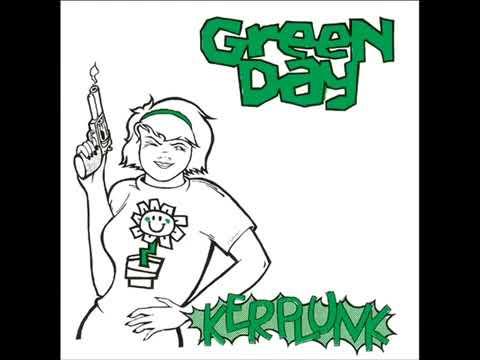 Green Day   -Kerplunk- (Full Album)