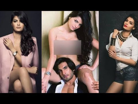 Ranveer singh's Girl Sonali Raut Unseen VIdeo