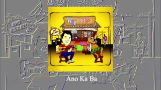 Watch Rj Jacinto Ano Ka Ba video
