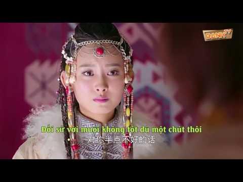 Xem phim Tân Anh Hùng Xạ Điêu tập 5 VietSub + Thuyết minh