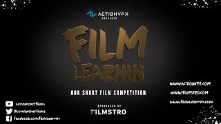 The Reverse Flash Complex | Film Learnin' 60k Short Film Comp Entry |