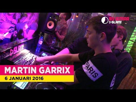Martin Garrix b2b Justin Mylo & Mesto (DJ-set) | Bij Igmar