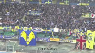 Video Gol Pertandingan Chievo Verona vs Hellas Verona