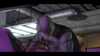 Guardian of Gotham: Episode 4 - Batman Telltale Series Gameplay