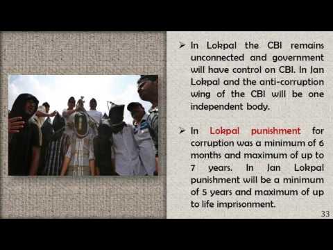 Anti-corruption Movement In India English Essay for CIVIL services preparation